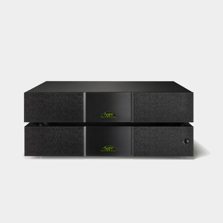Naim NAP 300 DR & 300 PS Power Amplifier - EX-DEMO (Very Good Condition)