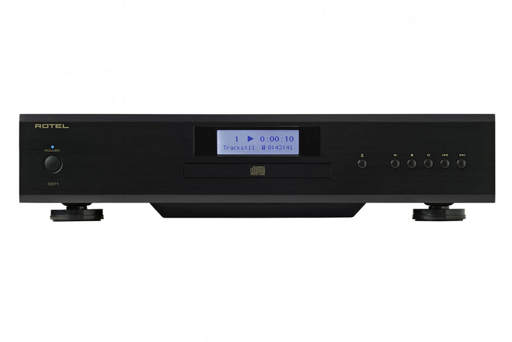 Rotel CD11 CD Player