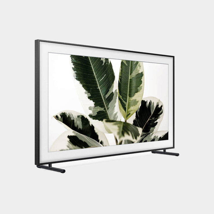 SAMSUNG The Frame (LS03) Smart 4K Ultra HD HDR QLED TV