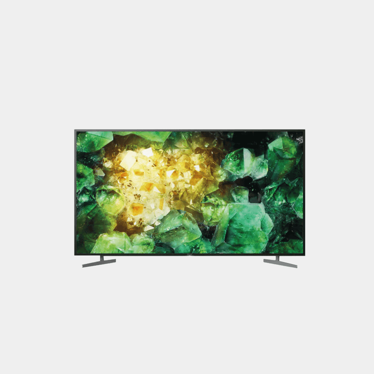 "Sony 43"" 4K Ultra HD HDR Smart TV"