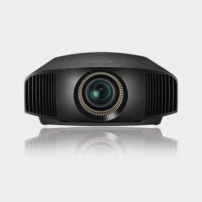 Sony | VPL-VW590 | 4K Lamp Projector | Front View