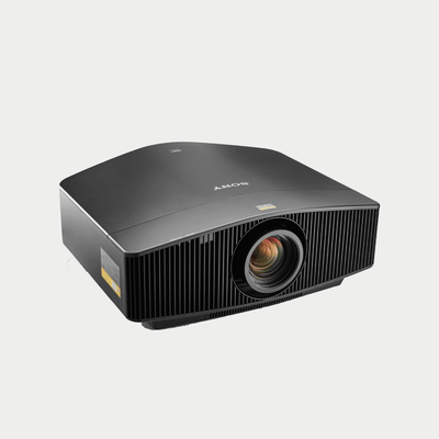 Sony | VW870 | 4K Home Cinema Projector | Front View | Holburn Online