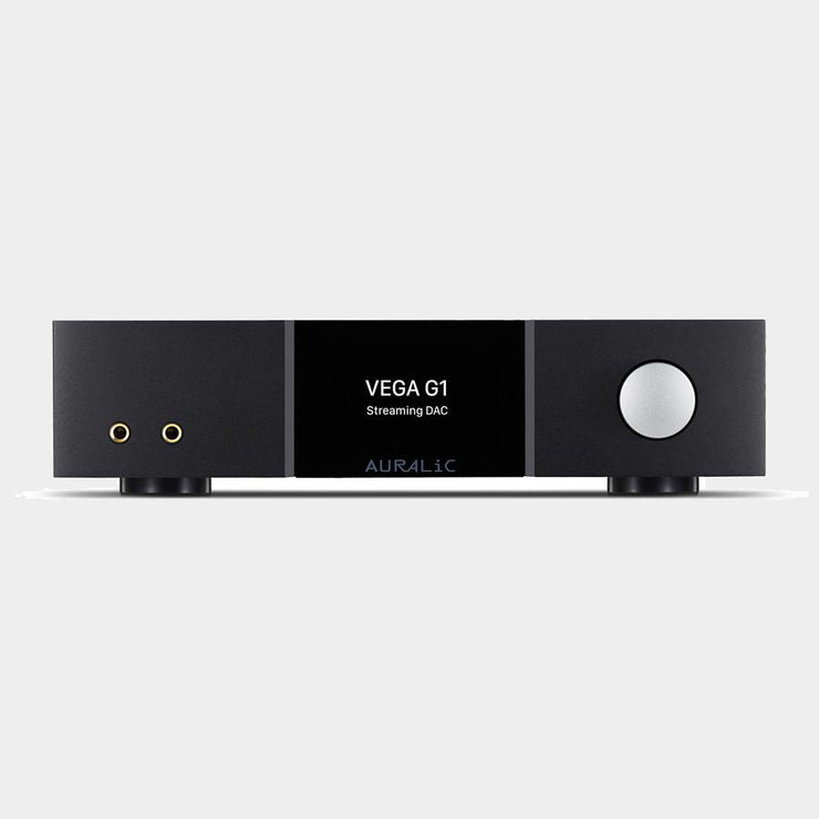 Auralic Vega G1 Streaming DAC  Transport