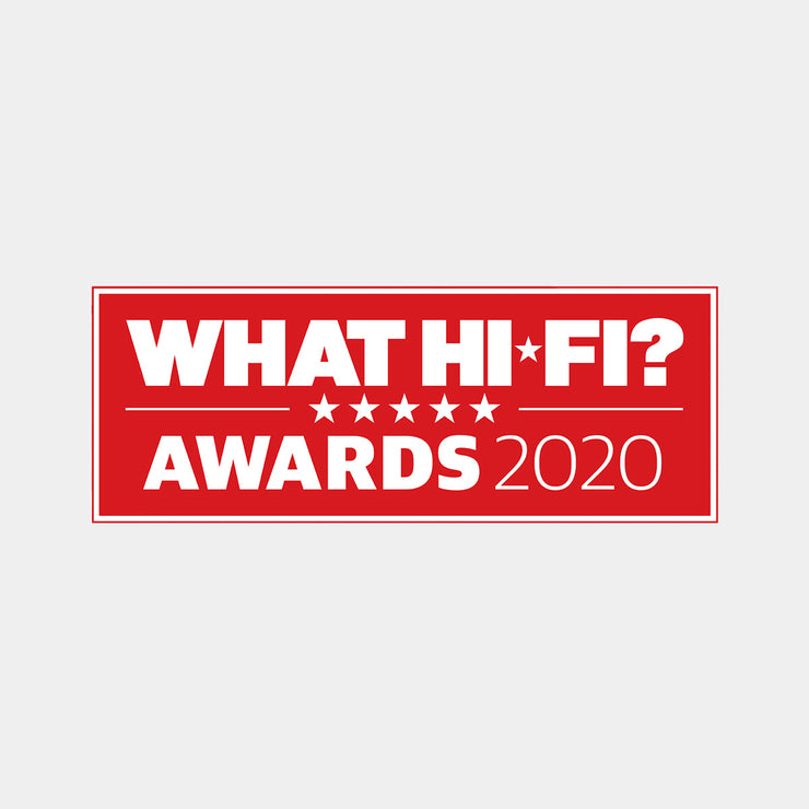 Rega IO wins the What Hi-Fi award for the year 2020