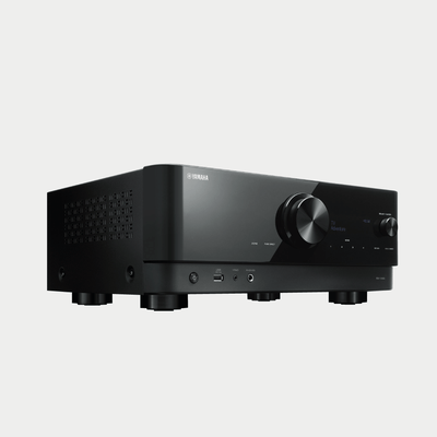 The V4A range of receivers by Yamaha offer 5.2 surround sound for your home cinema.