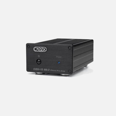 Creek Audio OBH-15MK2 MM/MC Phono Pre-amplifier