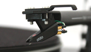 Ortofon OM5E Cartridge (MM) Moving Magnet