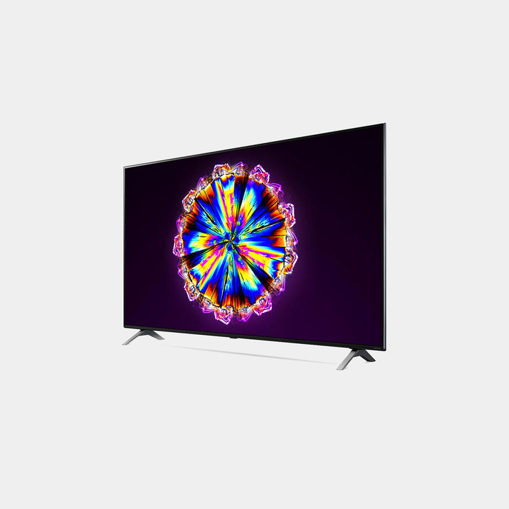 LG Nano 90 4K Smart UHD NanoCell TV