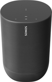 Sonos Move Rechargeable Wireless Speaker