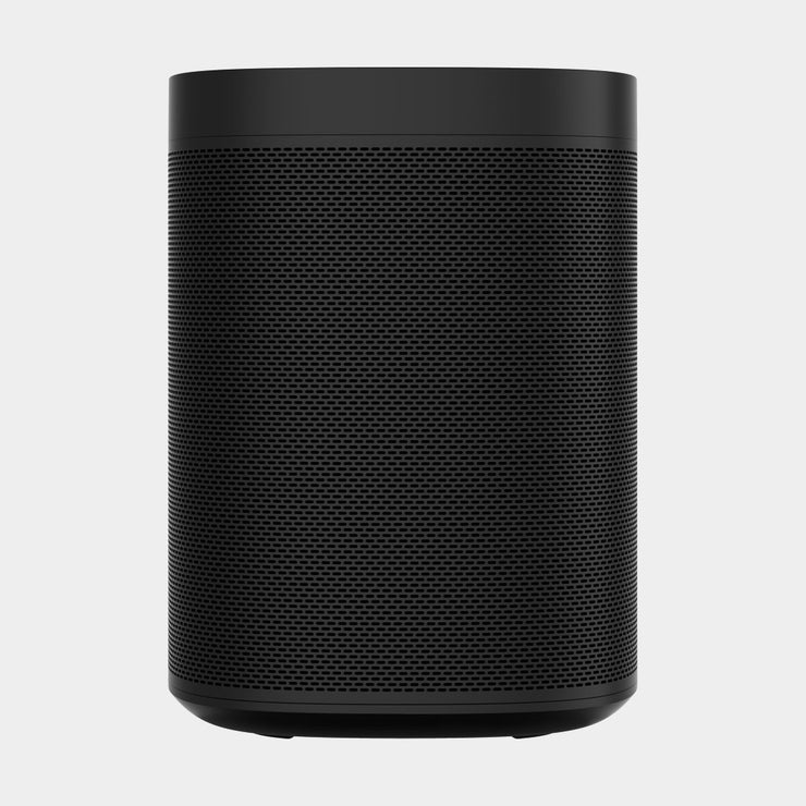 Sonos One GEN 1 Opened Box (Black)