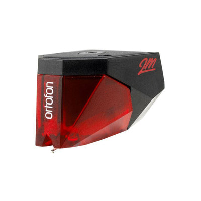 Ortofon 2M Red Cartridge (MM) Moving Magnet