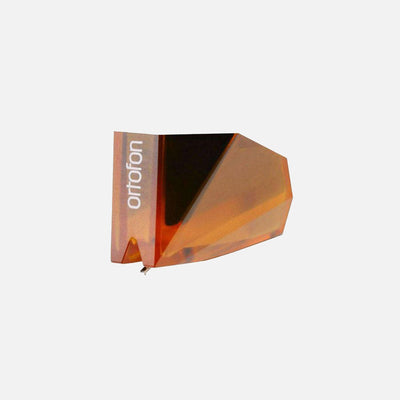 Ortofon | 2M Bronze Replacement Stylus | Moving Magnet | Front View | Holburn Online