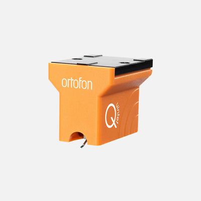Ortofon | Quintet Bronze Cartridge | Moving Coil | Front View | Holburn Online