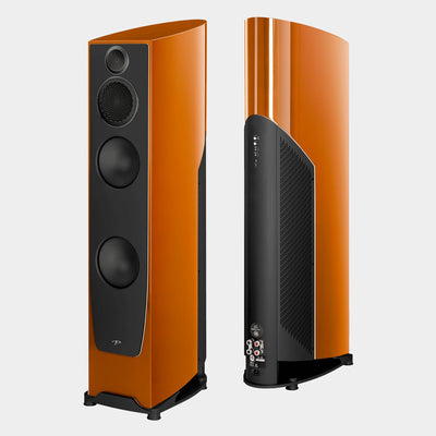 Persona 9H Hybrid Floorstanding Speakers