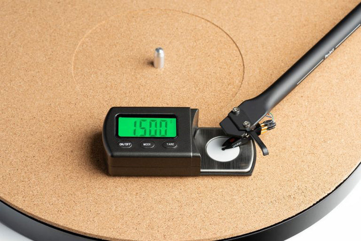 Project Measure IT Stylus Force Gauge