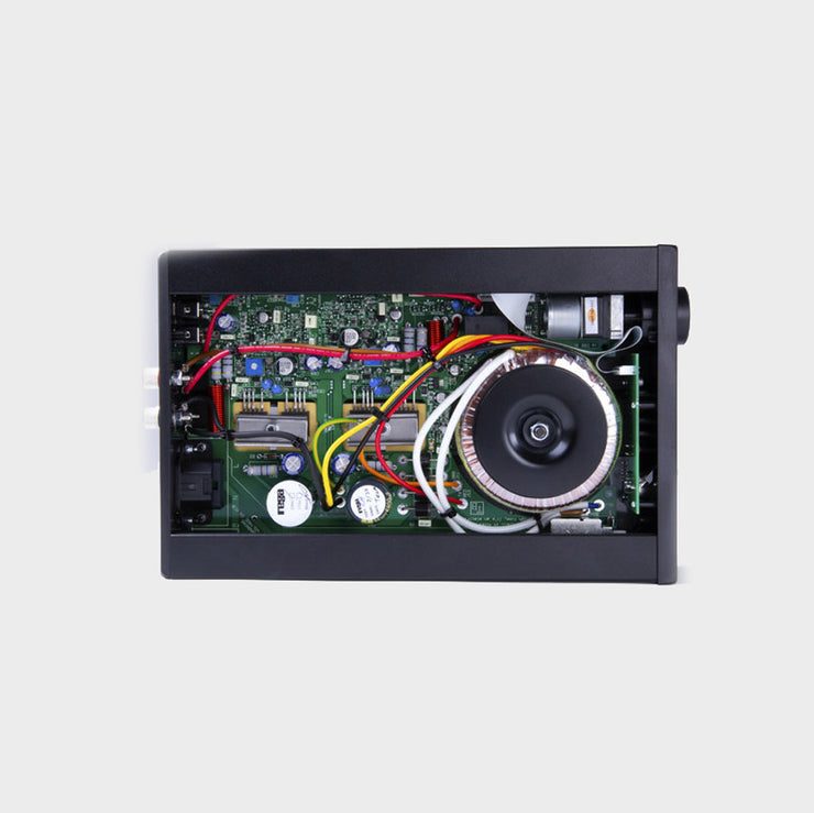 A high performance amp for Rega record players