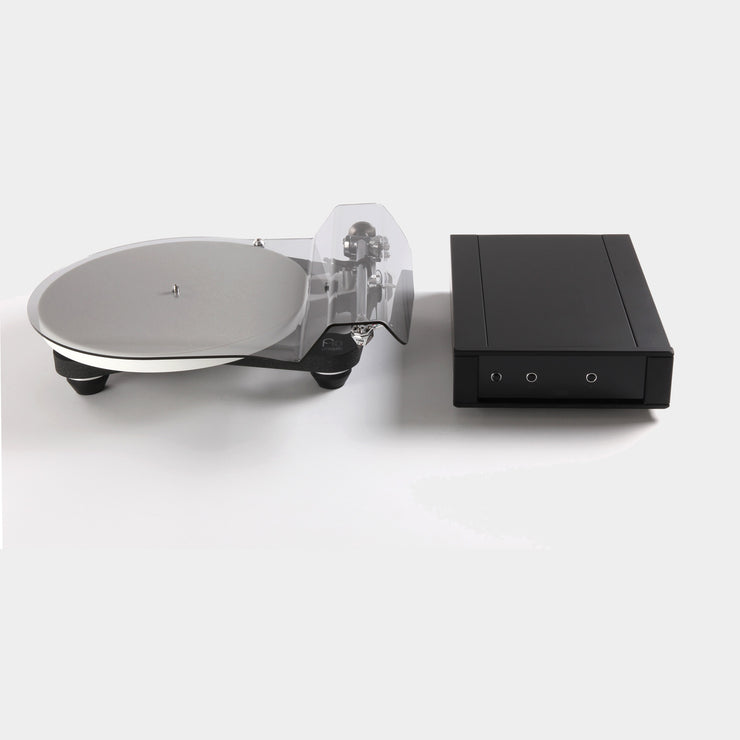 Rega Planar 10 and P10 PSU