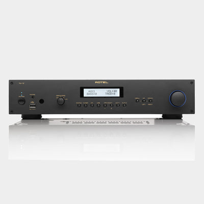 Rotel A12 Integrated Amplifier - EX-DEMO (Excellent condition)