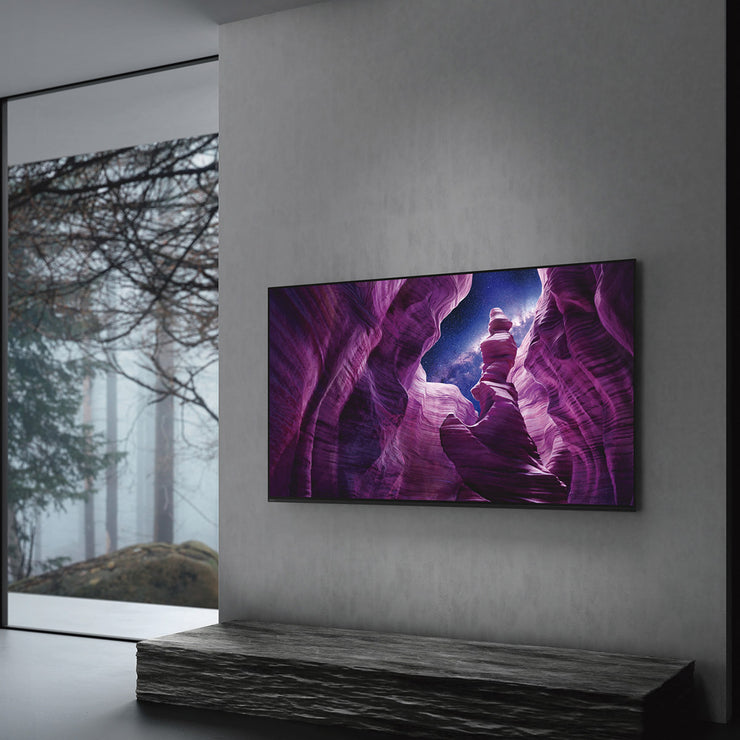 Sony A8 4K OLED Smart TV