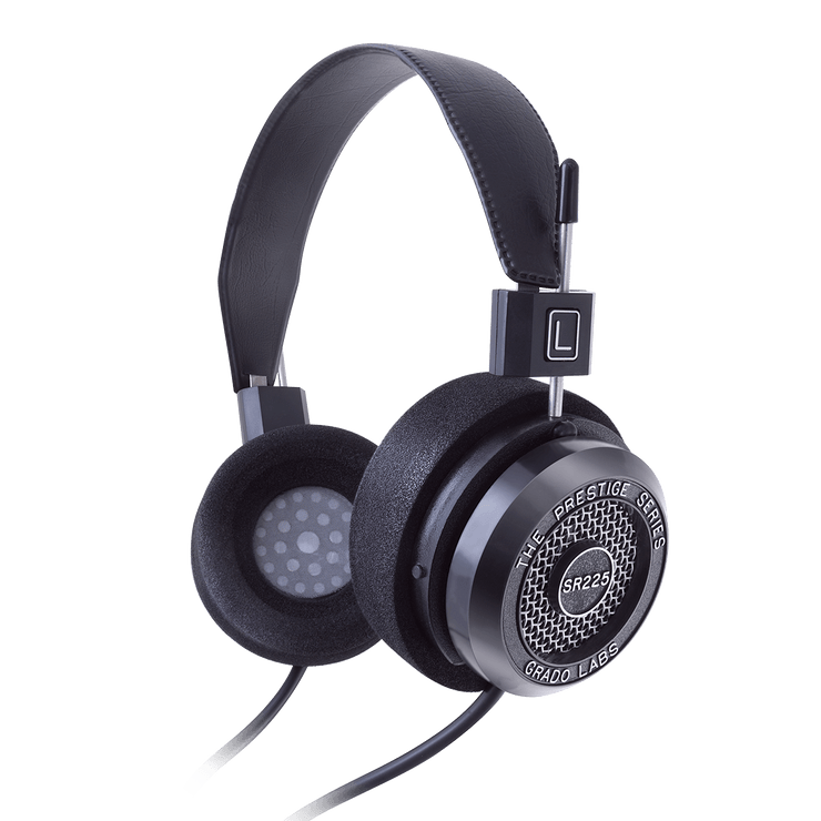 Grado Prestige Series SR225e Open-back Headphones (EX-DEMO)