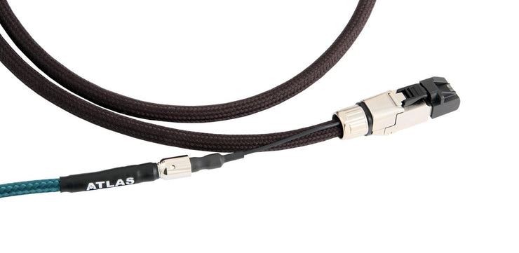 Atlas Mavros Grun Streaming Ethernet cable 0.75m-5m