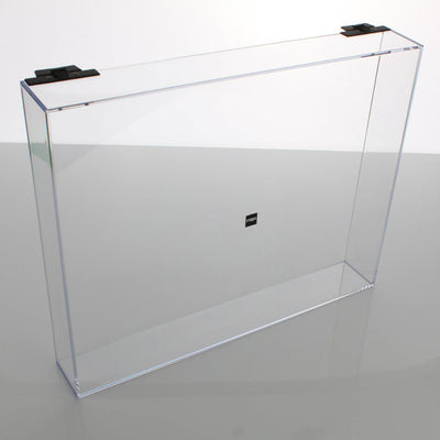 Rega Turntable Lid (Clear)