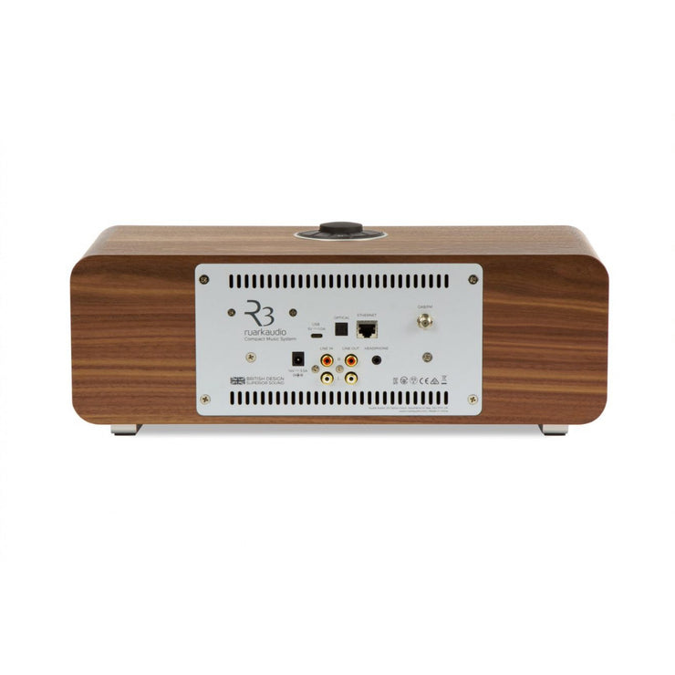 Ruark R3 High Fidelity All-in-one Music System