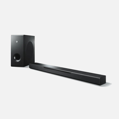 Yamaha BAR400 (YAS-408) Soundbar New Boxed