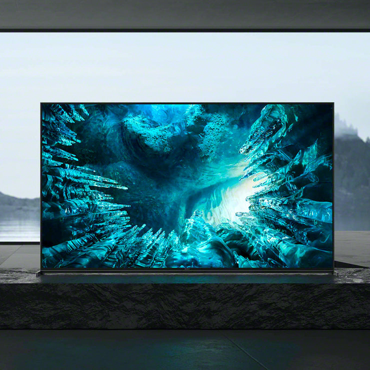 Stunning 8k picture is the next leap forward in screen technology