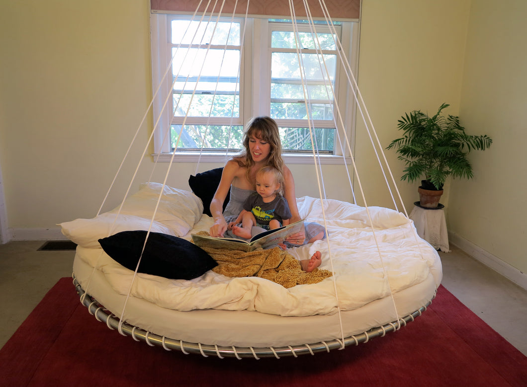 Floating Bed Package, Special Needs