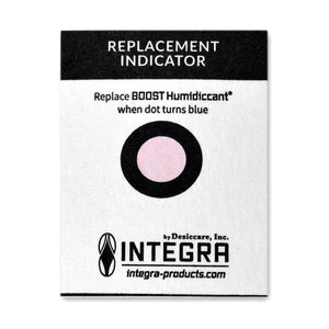 Integra Boost Humidity Regulator 4gram 62%