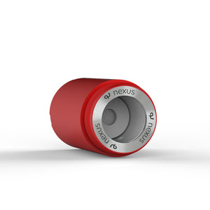 nexus-disq-atomizer-red