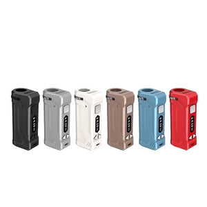 Vape Mood - Cartridge Bar - 510 thread battery - Vaporizer - Portable - Yocan UNI