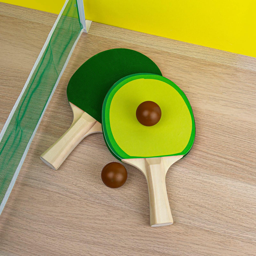 You Guac Served Ping Pong - It's Okay To Be Weird