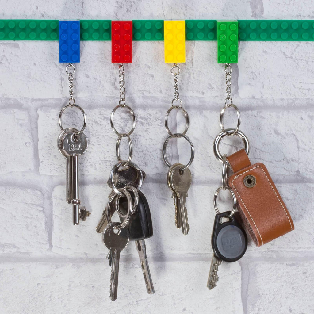 Key Bricks Holder