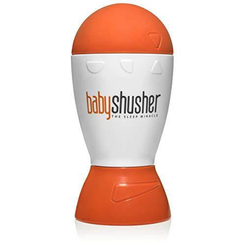 The Baby Shusher
