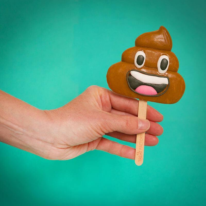 Poop Lolipop - It's Okay To Be Weird