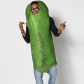 Funny Pickle Costume