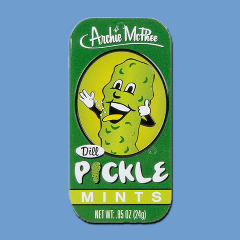 Pickle Mints