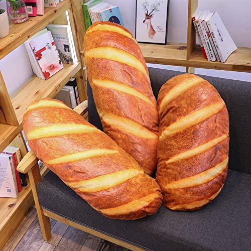 Bread Shaped Pillow - It's Okay To Be Weird