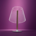 2D Lamp - It's Okay To Be Weird