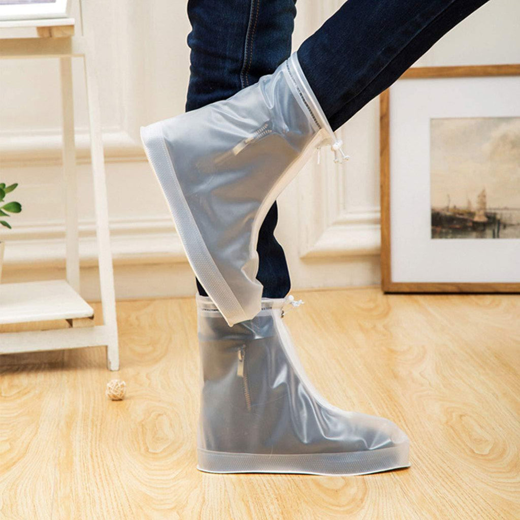 Ponchos For Your Shoes - It's Okay To Be Weird