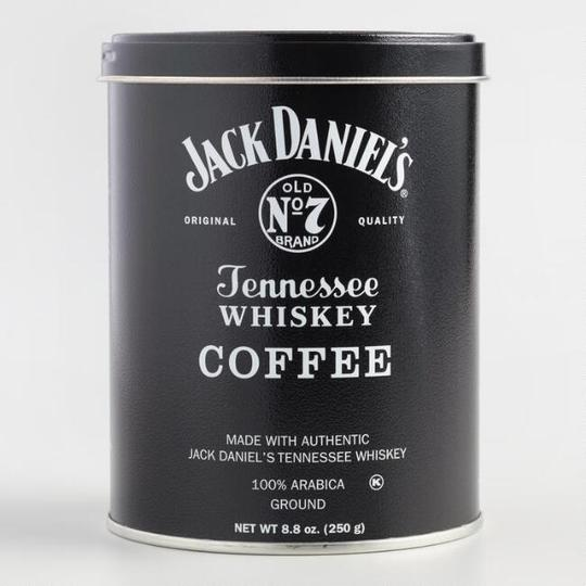 Jack Daniel's Tennessee Whiskey Coffee - It's Okay To Be Weird