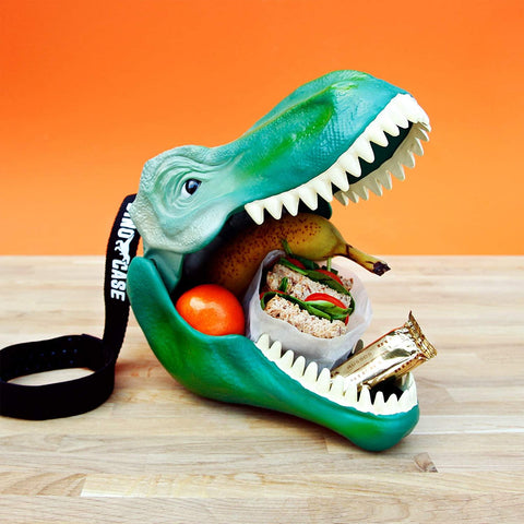 T- Rex Lunch Box