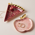 Cherry Pie & Apple Jewelry Dish