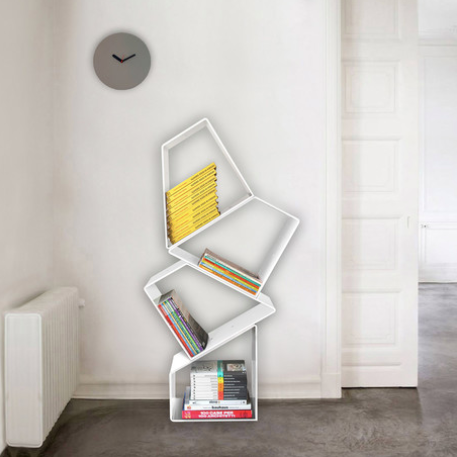 Transformable Bookcase - It's Okay To Be Weird