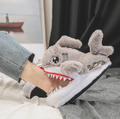 Hungry Sharks Slippers