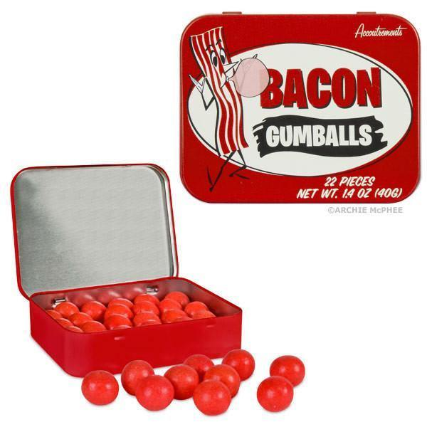 Bacon Gumballs - It's Okay To Be Weird