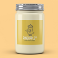 Pineapply Ever After Candle - It's Okay To Be Weird