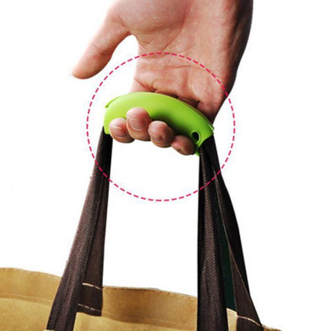 Grocery Bag Carrying Handle Tool - It's Okay To Be Weird